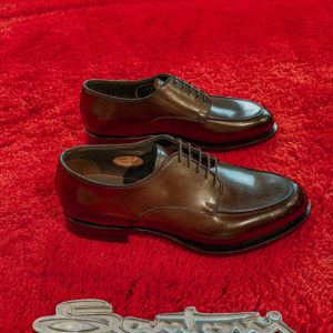 Santony Derbi by Brogue