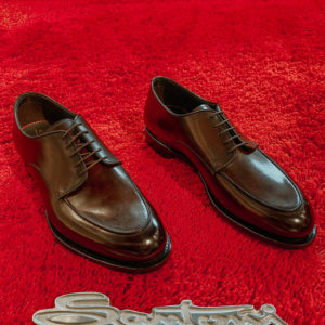 Santony Derbi Shoes