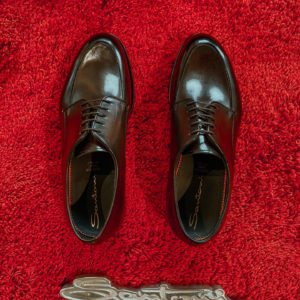 Santony Derbi chaussures