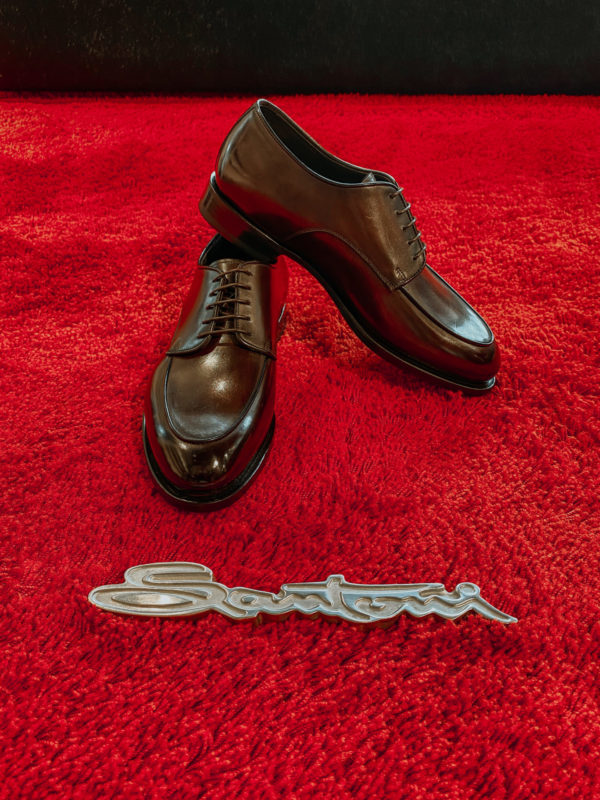 Santony chaussures