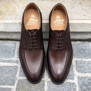 CROCKETT & JONES HARDWICK chaussures de luxe