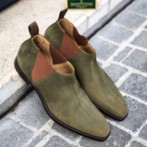 CROCKETT & JONES Chaussures