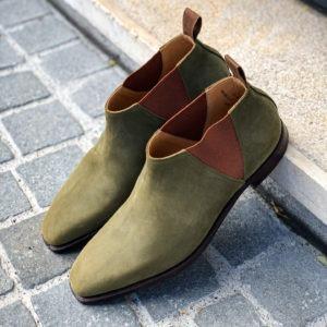 CROCKETT & JONES DEENE Chaussures