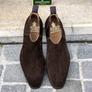 CROCKETT & JONES DEENE - Chaussures